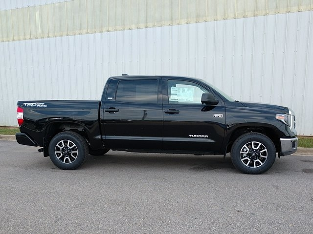 Toyota Tundra 2021 price $47,522