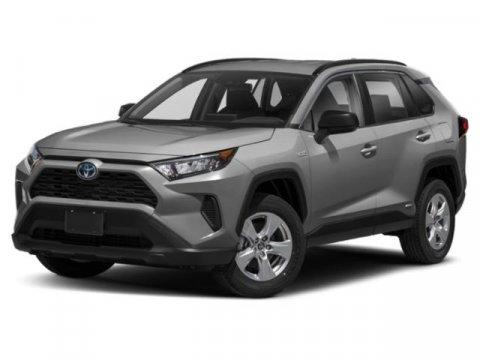 Toyota RAV4 2021 price $31,382