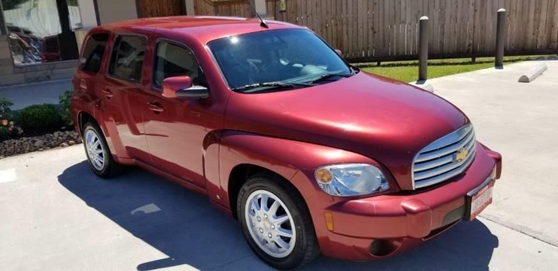 Chevrolet HHR 2009 price $7,995