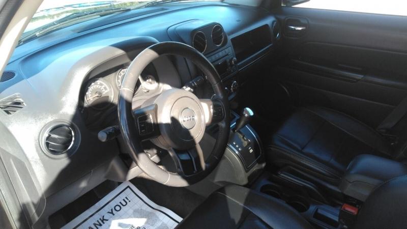 Jeep Patriot 2014 price $10,495