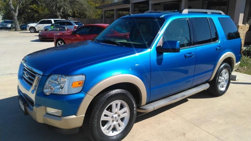 Ford Explorer 2010 price $10,995