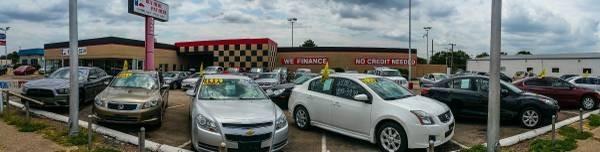 Nissan Rogue 2012 price **BAD CREDIT OK**