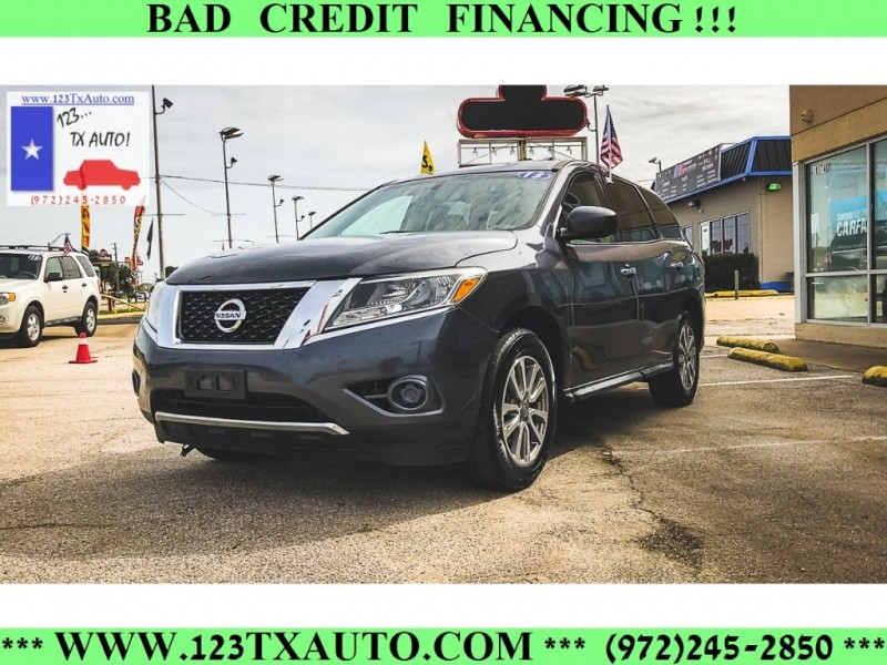 Nissan Pathfinder 2013 price *** BUY HERE PAY HERE ***