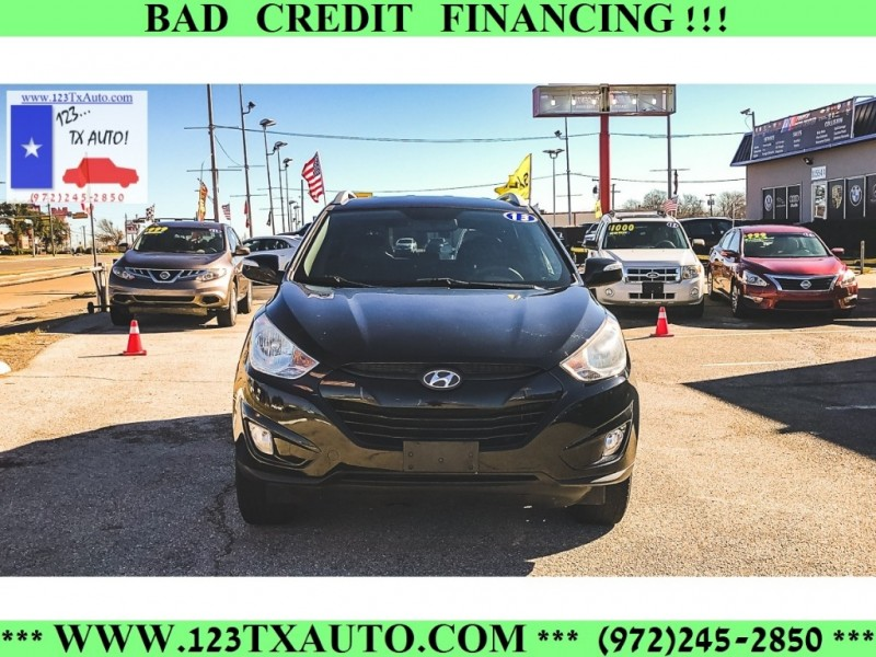 Hyundai Tucson 2013 price ** BAD CREDIT OK**
