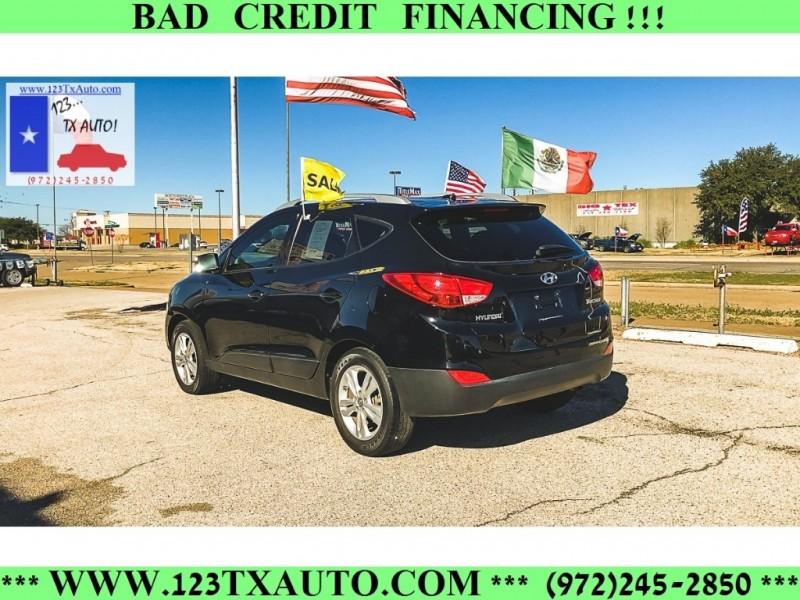 Hyundai Tucson 2013 price ** BAD CREDIT OK**