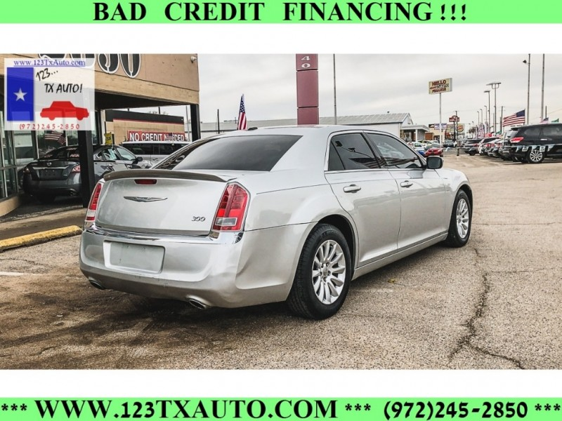 Chrysler 300 2012 price **TOTE THE NOTE**