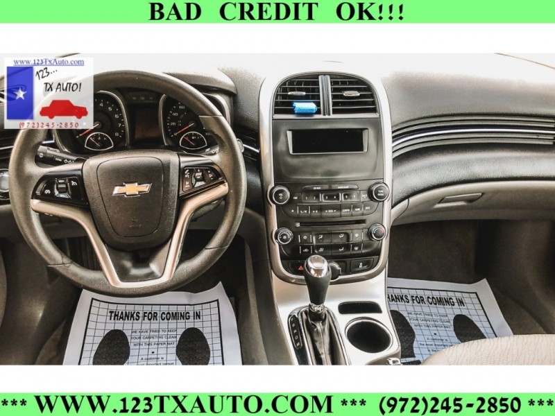 Chevrolet Malibu 2015 price ** BUY HERE PAY HERE**