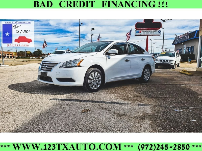 Nissan Sentra 2015 price **BUY HERE PAY HERE**