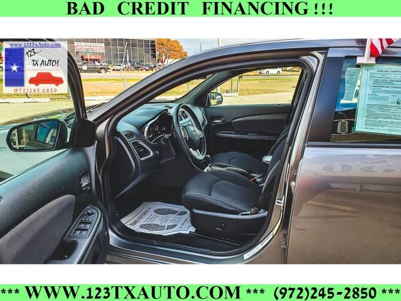 Dodge Avenger 2012 price **WE FINANCE!**