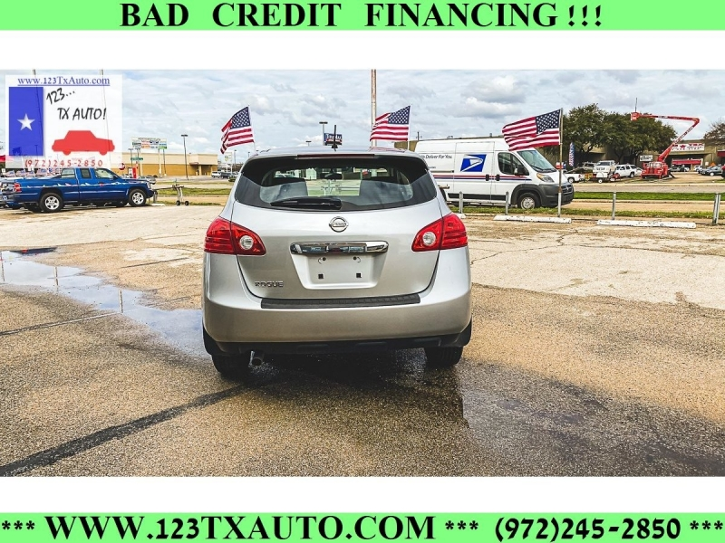 Nissan Rogue 2011 price **IN HOUSE FINANCING**