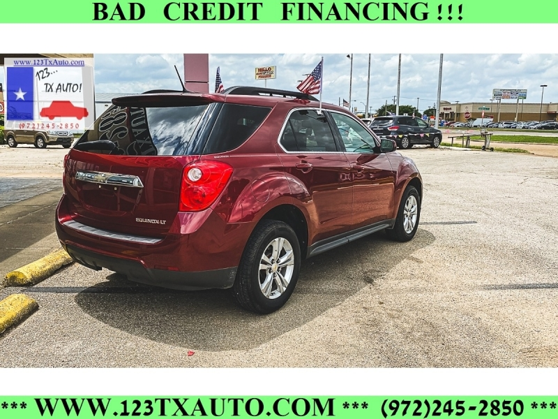 Chevrolet Equinox 2011 price **IN HOUSE FINANCING**