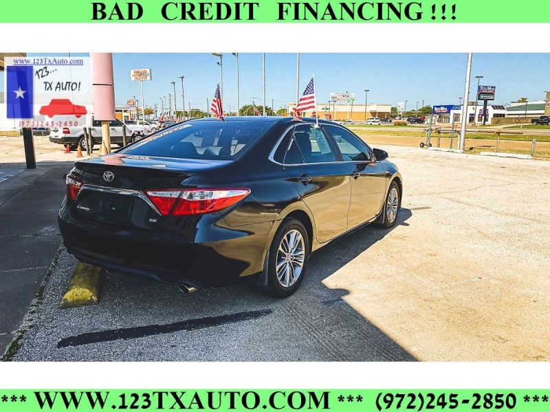 Toyota Camry 2015 price **FINANCIAMIENTO EN CASA**