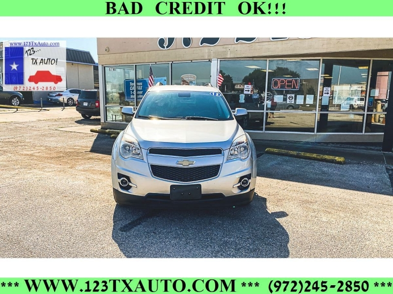 Chevrolet Equinox 2013 price **IN HOUSE FINANCING**