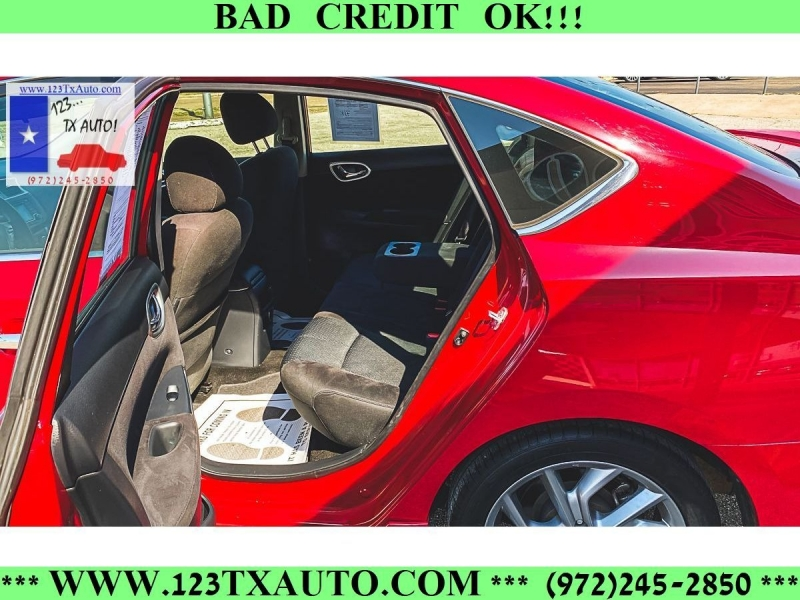 Nissan Sentra 2015 price **BAD CREDIT FINANCING**