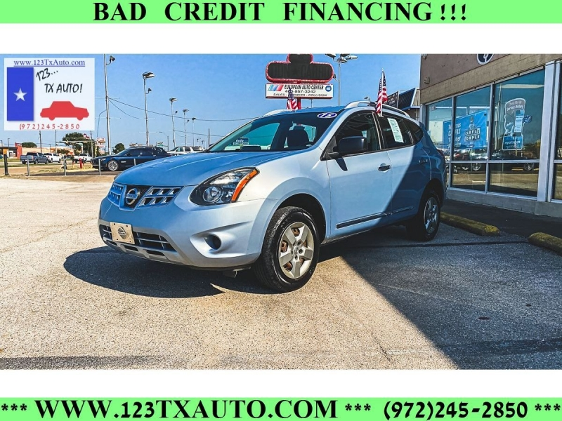 Nissan Rogue Select 2015 price **WE TOTE THE NOTE!**