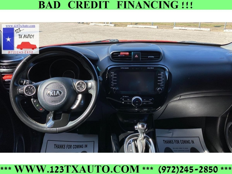 Kia Soul 2016 price **BUY HERE PAY HERE**