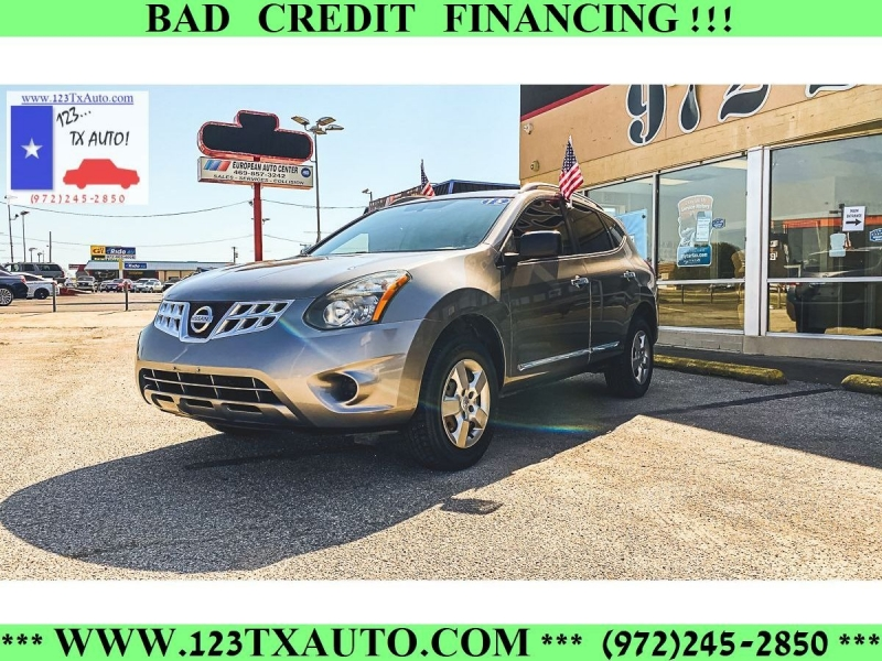 Nissan Rogue Select 2015 price **BUY HERE PAY HERE**