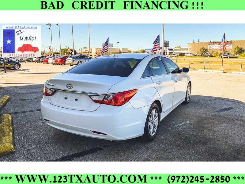Hyundai Sonata 2013 price **IN HOUSE FINANCING**