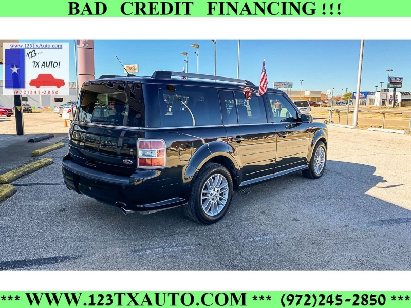 Ford Flex 2014 price **SECOND CHANCE FINANCE!**