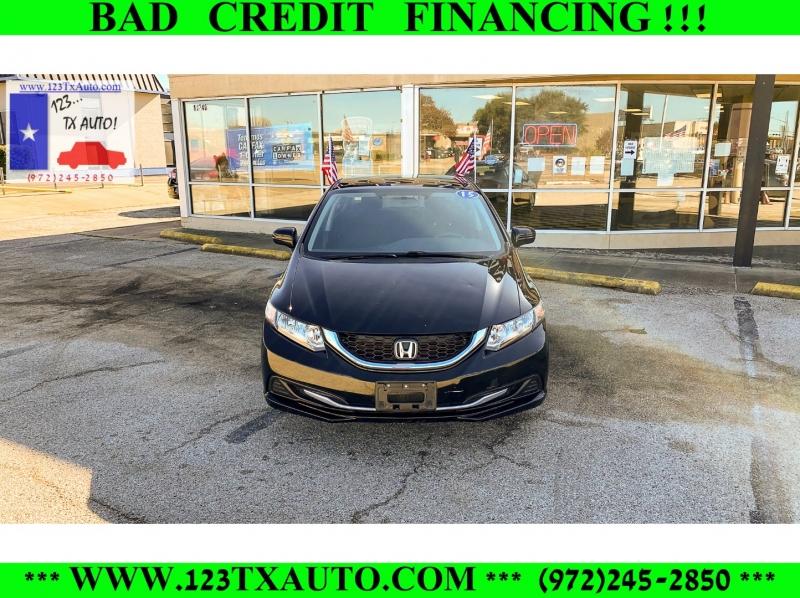 Honda Civic Sedan 2015 price **BUY HERE PAY HERE**