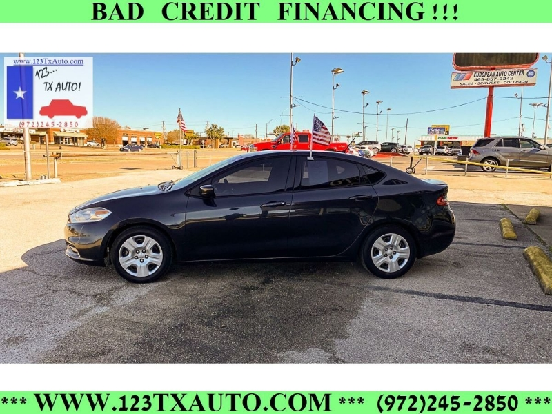 Dodge Dart 2014 price **WE FINANCE!**