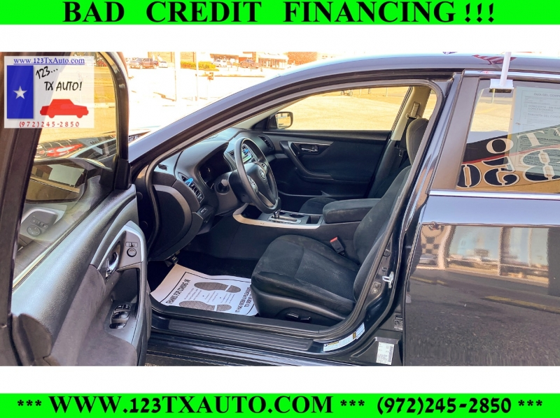 Nissan Altima 2015 price **BAD CREDIT FINANCING!**