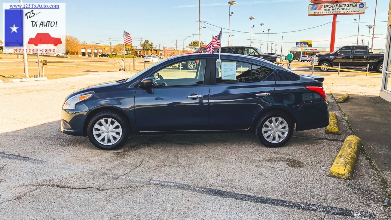 Nissan Versa 2016 price **BAD CREDIT FINANCE!**