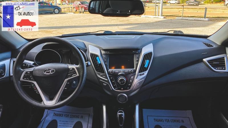 Hyundai Veloster 2014 price **WE FINANCE!**