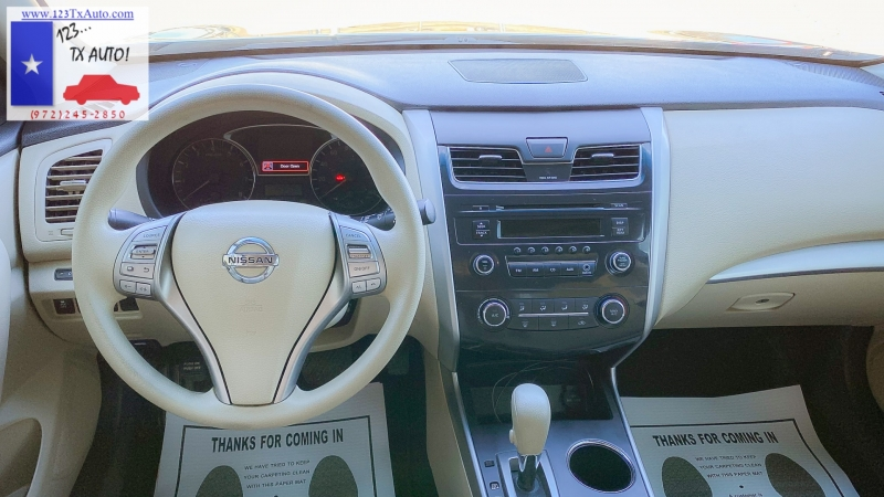 Nissan Altima 2015 price **FINANCIAMIENTO EN CASA**