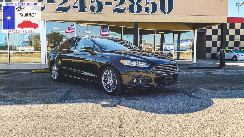Ford Fusion 2015 price **FIRST TIME BUYER OK!**