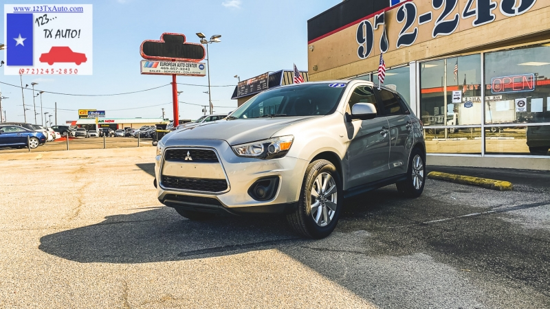 Mitsubishi Outlander Sport 2015 price **WE TOTE THE NOTE!!**