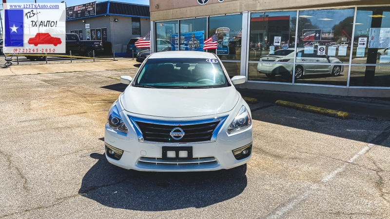 Nissan Altima 2015 price **BUY HERE PAY HERE**