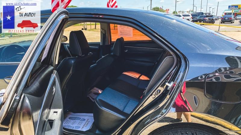 Toyota Corolla 2016 price **WE FINANCE!**