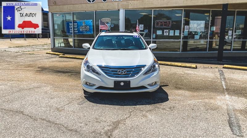 Hyundai Sonata 2013 price **IN HOUSE FINANCING!**