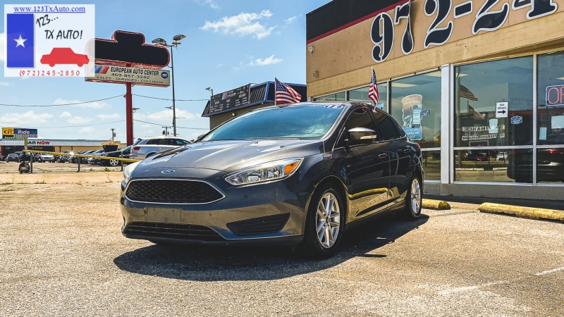Ford Focus 2015 price **WE TOTE THE NOTE!**