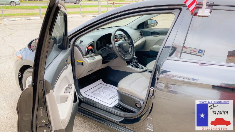 Hyundai Elantra 2018 price **BUY HERE PAY HERE**