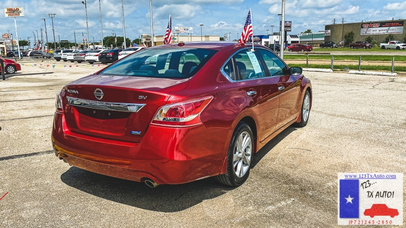 Nissan Altima 2013 price **IN HOUSE FINANCE**