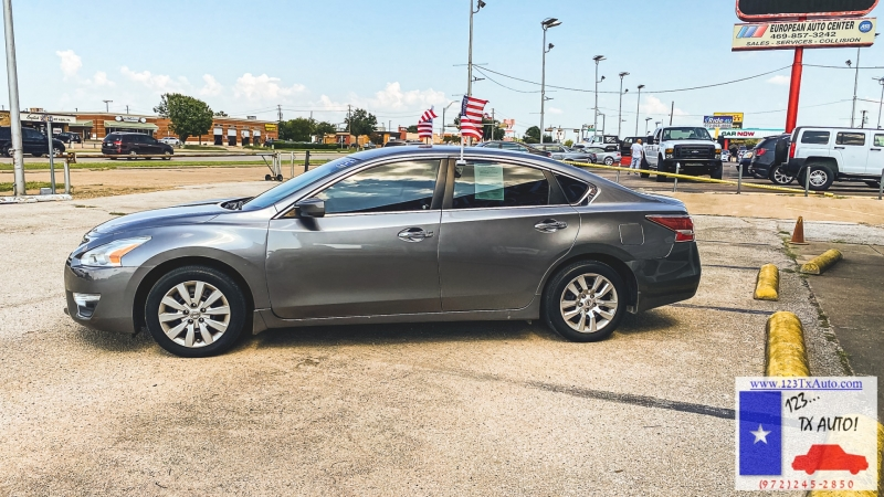 Nissan Altima 2015 price **WE TOTE THE NOTE!**