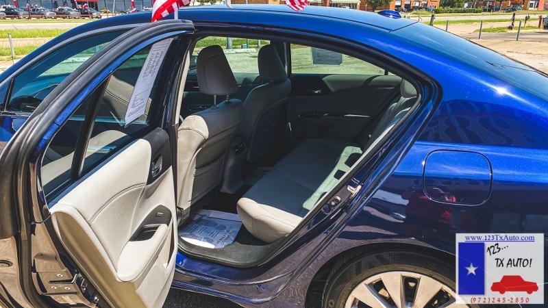 Honda Accord Sedan 2014 price **IN HOUSE FINANCING**