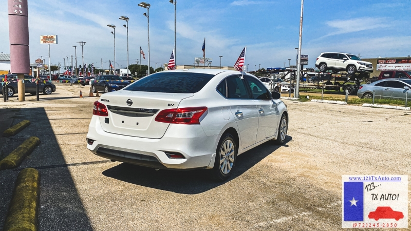 Nissan Sentra 2017 price **WE TOTE THE NOTE**