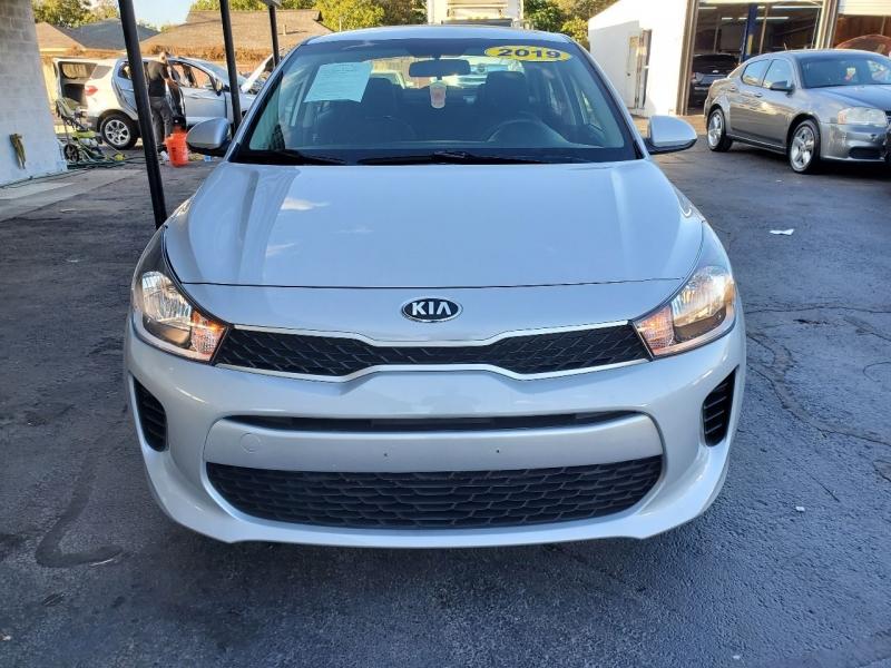 Kia Rio 2018 price $12,499