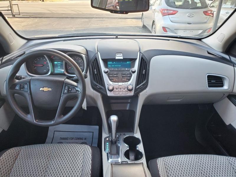 Chevrolet Equinox 2015 price $13,999