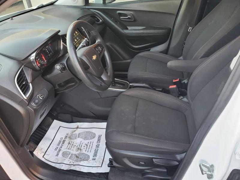 Chevrolet Trax 2019 price $15,900