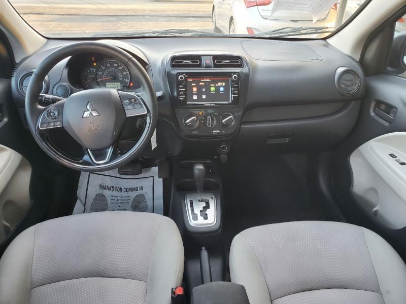 Mitsubishi Mirage G4 2018 price $9,999