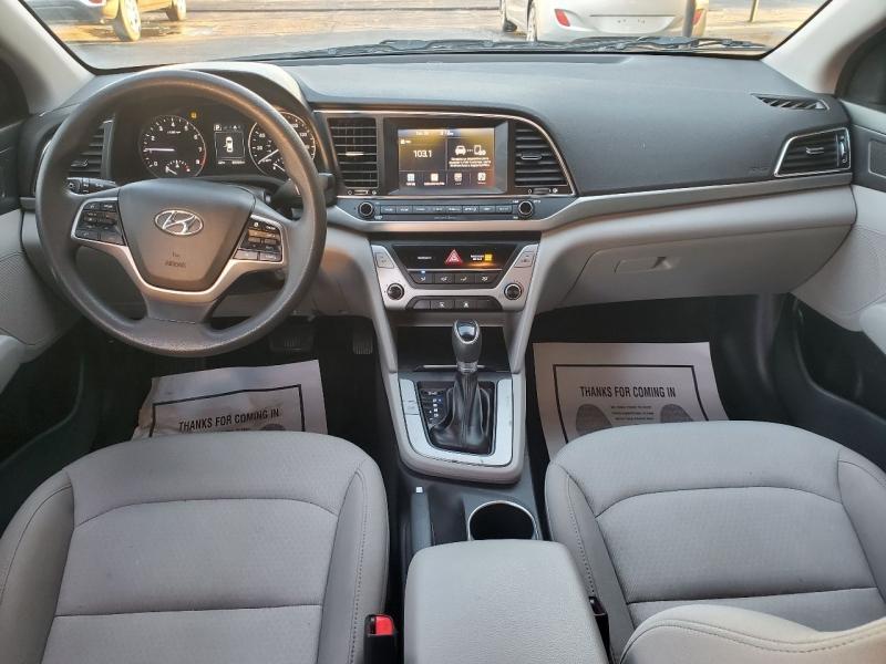 Hyundai Elantra 2018 price $13,750