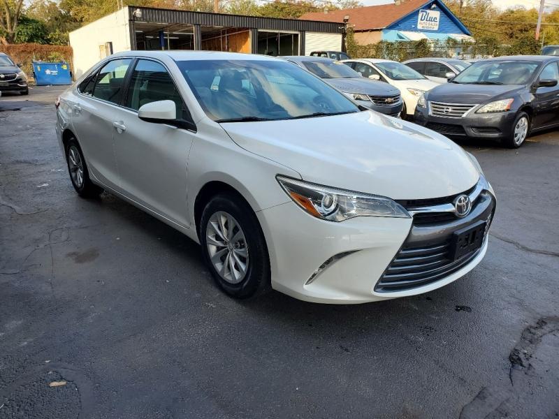 Toyota Camry 2016 price