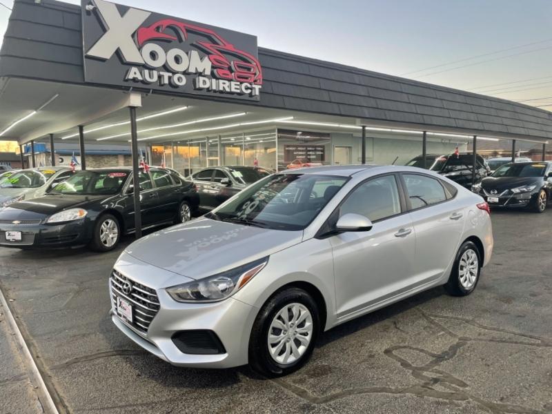 Hyundai Accent 2019 price $14,900