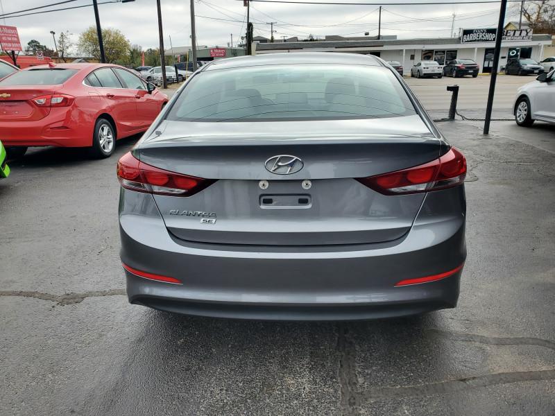 Hyundai Elantra 2018 price $13,250