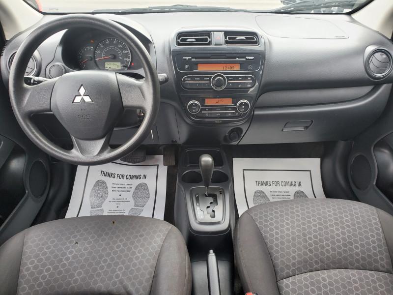Mitsubishi Mirage 2014 price $4,199