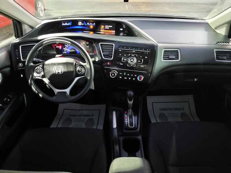 Honda Civic Sdn 2013 price $11,999